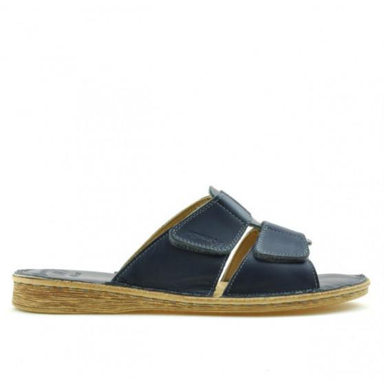 Sandale dama 510 indigo