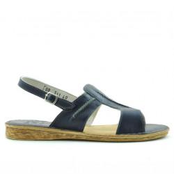 Sandale dama 511 indigo