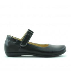Pantofi copii 125 negru