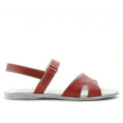 Sandale dama 5012 rosu