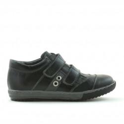Children shoes 134 black+gray
