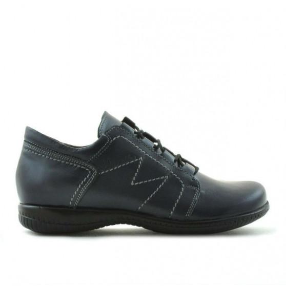 Children shoes 138 indigo