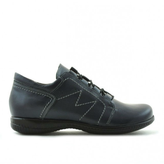 Pantofi copii 138 indigo