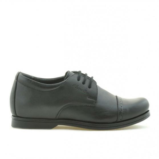 Pantofi copii 132 negru
