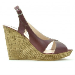 Sandale dama 5015 visiniu