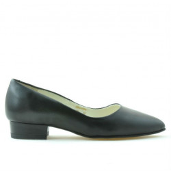 Women casual shoes 1248 black