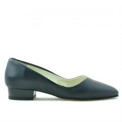 Pantofi casual dama 1248 indigo