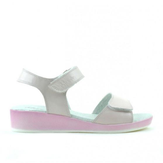 Sandale copii 532 roz