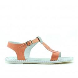 Sandale copii 534 somon