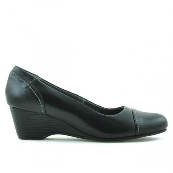 Pantofi casual dama 193 negru