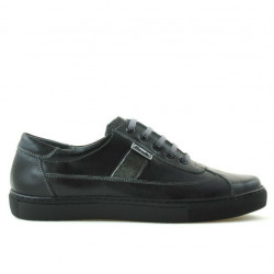 Women sport shoes 657 black