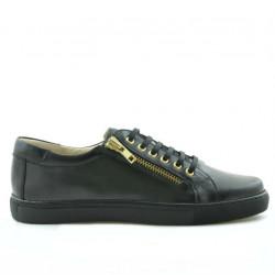Pantofi sport dama 655 negru