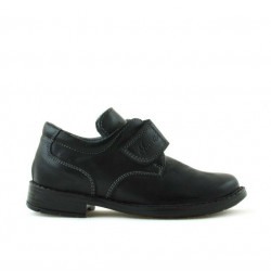 Pantofi copii mici 14c negru