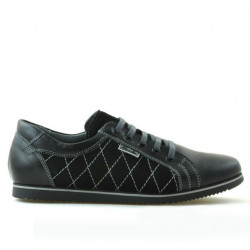Women sport shoes 648 black combined