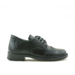 Pantofi copii mici 52c negru