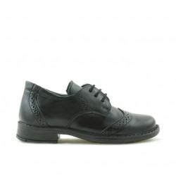 Small children shoes 52c black