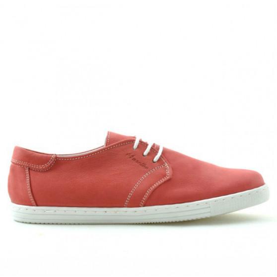 Pantofi sport dama 623 rosu