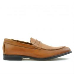 Pantofi eleganti barbati 815 antic