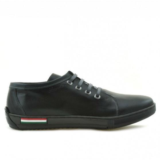 Pantofi sport adolescenti 309 negru