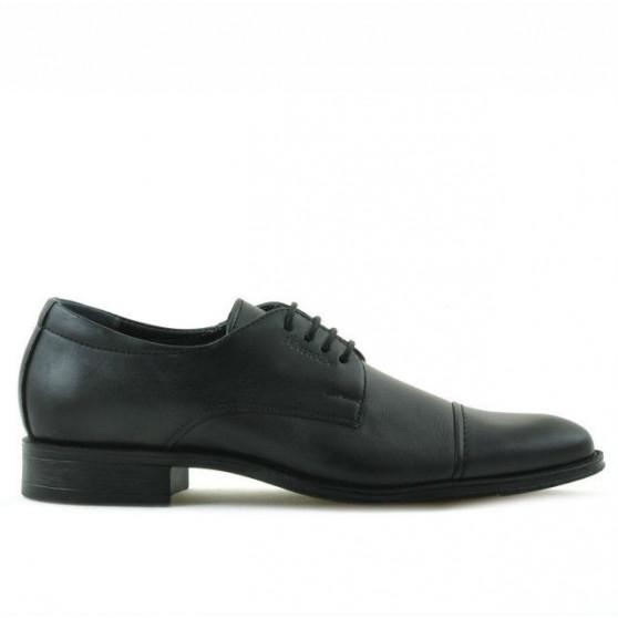 Teenagers stylish, elegant shoes 388 black