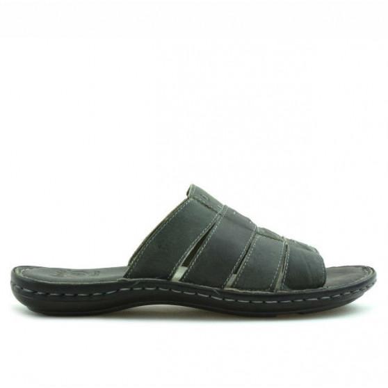 Sandale adolescenti 326 tuxon gri