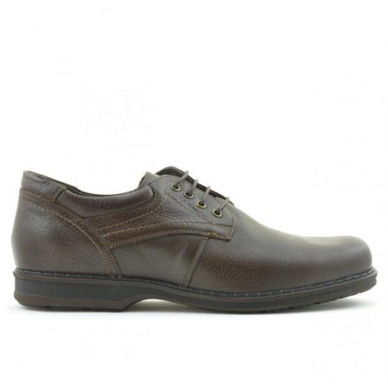 Men stylish, elegant, casual shoes 854 cafe