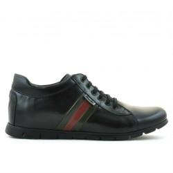 Men sport shoes 806 black