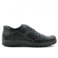 Pantofi sport barbati 853 negru