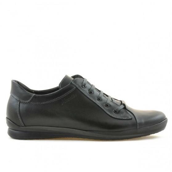 Pantofi sport barbati 727 negru