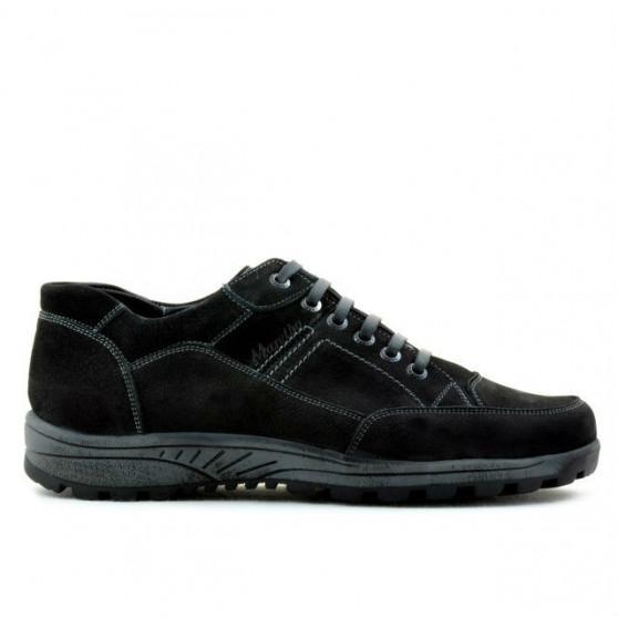 Men sport shoes 853 bufo black