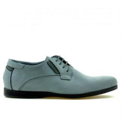 Pantofi casual barbati 857 bufo gri