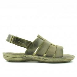 Sandale barbati 354 tuxon nisip