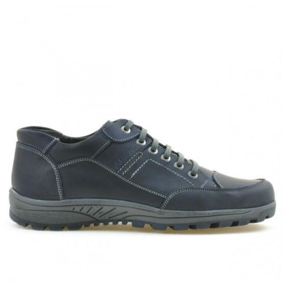 Pantofi sport barbati 853 tuxon indigo