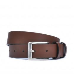 Children belt 01cl brown
