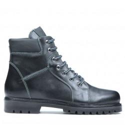 Teenagers boots 439 black
