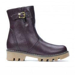 Ghete copii 3001 bordo