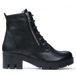 Women boots 3307 black