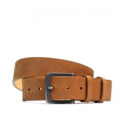 Men belt 10b bufo brown
