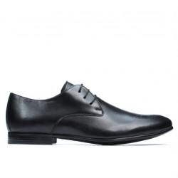 Pantofi eleganti barbati 828 negru