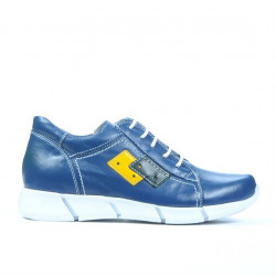 Children shoes 156 indigo