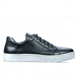 Pantofi sport barbati 830 negru