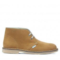 Women boots 7100 bufo brown