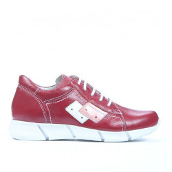 Children shoes 156 red