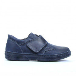 Children shoes 140 tuxon indigo