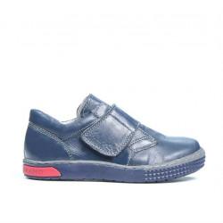 Pantofi copii mici 50-2c indigo