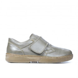 Pantofi copii 140 nisip