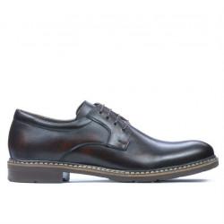 Pantofi casual / eleganti barbati 755-1 a maro