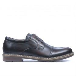 Pantofi casual / eleganti barbati 756-1 a maro