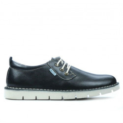 Women casual shoes 7000 black