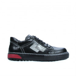 Pantofi copii mici 57c negru
